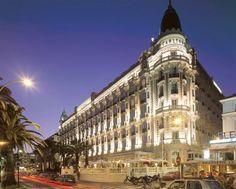 Cannes (FRANCIA): Los mejores lugares de la Costa Azul