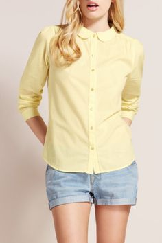 The Edwoth Blouse | Jack Wills