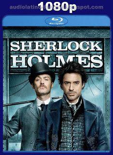 descargar Sherlock Holmes 1080p Español latino