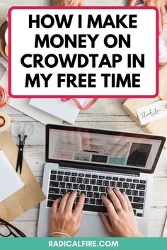 A buddy of mine recently told me about Crowdtap and how I can earn gift cards by using my free time to answer my mobile phone surveys. In exchange for providing my feedback about brands and products, Crowdtap sends you electronic gift cards you can use at popular online stores #savemoney #sidehustle #makemoney Pinterest Board Names, How To Start A Blog, How To Make Money, Electronic Gift Cards, Pinterest For Business, Blogging For Beginners, Pinterest Marketing, Money Management, Social Media Marketing