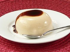 Want to cook. Soybean paste pudding