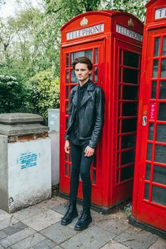 Street Style in Brighton taken by Gobinder Jhitta Photography at The Great Escape