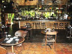 La Favela Seminyak Bali: hotspot with vintage design!   http://www.yourlittleblackbook.me/la-favela-seminyak-bali/