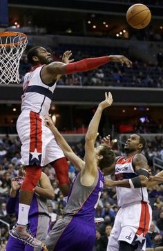 John Wall signs $80 million deal with Washington Wizards