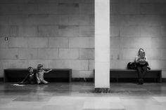 museum by Adam Sandurski on 500px