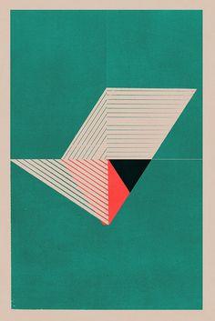 Jesús Perea - Graphic Collage | Patternbank