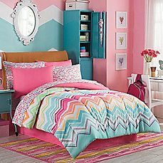 Marielle Complete Comforter Set-Bed Bath and Beyond