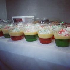 Festive Mexican desserts