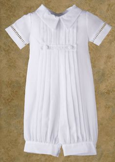 David Cotton Christening Outfit