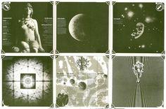 Hawkwind // Space Ritual (1972)