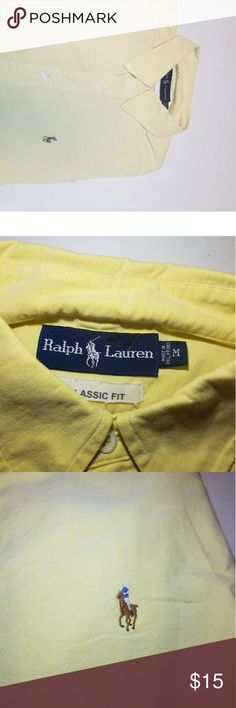 cb729fe5f5 Polo By Ralph Lauren Dress Shirt Size Medium condition great  #polobyralphlauren #ralphlauren #polo