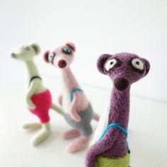 ... meercats?