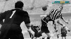John Charles, il gallese che vinse la classifica marcatori in Serie A