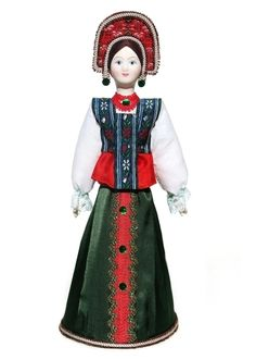 "GreatRussianGifts.com - Russian Porcelain Costume Doll ""Katerina"" Large, $29.95 (http://www.greatrussiangifts.com/russian-porcelain-costume-doll-katerina-large/)"
