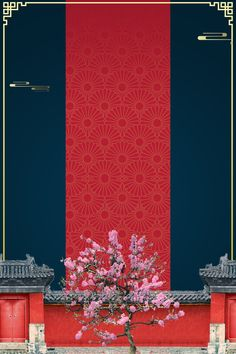 Chinese New Year Design, Chinese Style, Versailles Hall Of Mirrors, Blue Texture Background, Oil Paper Umbrella, Copacabana Palace, Designers Gráficos, Style Chinois, Red Lantern