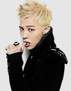 G-Dragon Hair | BIGBANGのリーダーG-DRAGONの魅力