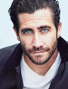 Jake Gyllenhaal | GQ Style