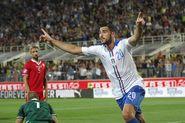 Qualificazioni Euro 2016. Italia vs Malta