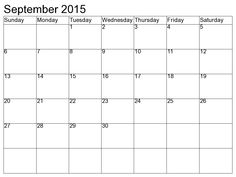 September 2015 calendar template september 2015 calendar monthly september 2015 calendar template september 2015 calendar monthly pinterest template saigontimesfo