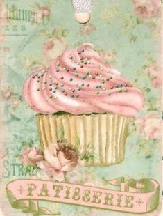 """""""Something pink with sprinkles please."""" Story of my life - Everything is better with sprinkles and pink Cupcakes Rosa, Love Cupcakes, Pink Love, Pretty In Pink, Hot Pink, Cupcake Torte, I Believe In Pink, Everything Pink, Let Them Eat Cake"""