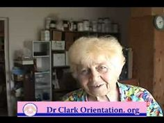 In this clip Dr. Hulda Clark introduces us to her latest cancer protocol . Reading Stories, Read Later, Alternative Health, Health And Nutrition, Clinic, Einstein, Cancer, Therapy, Healing