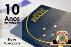 Nesse artigo você entendera de que forma pode renovar passaporte, se há necessidade de renovação de passaporte e qual o prazo de validade do seu passaporte.