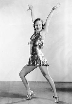 vintagechampagnefever:  Joan Crawford glitters in gold for Dance Fools Dance (1931)  QUEEN