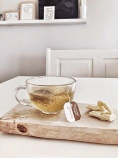 ☆ tea time Encontrado en rstyle.me