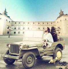 Me cago en vuestra libertad de expresión #willyToledo… - imbecil.com Antique Cars, Vehicles, Expressionism, Political Freedom, Humor, Vintage Cars, Car, Vehicle, Tools