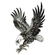 eagle tattoo - Google Search