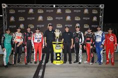 NASCAR Notes: Kurt Busch loves everything about Chicago sports