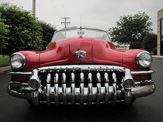 1950BuickSuper for sale