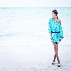 Anima Beachwear and the Intersection Line#AnimaBeachwear#Beautifuldress#italian#luxury#fashion#swimwear#SS2015
