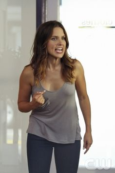 #2 -- Character I Never Expected to Love as Much as I Do Now:  BROOKE DAVIS  I thought she was funny when the show started but she was not my favorite.  But as the show progressed I started to see her depth.  Not to mention Sophia's acting is spectacular!  Now she's one of my favorite characters ever!