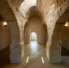 intervencion de edificios historicos