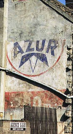 Azur carburants