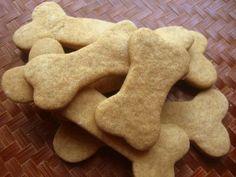 Moose treats!- dog treats