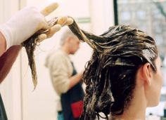 Dye your hair at home with Madison Reed.