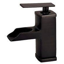 View the Belle Foret BFL425 Single Handle Single Hole Waterfall Bathroom Faucet from the Mainz Series at Build.com.