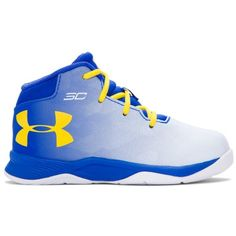 9af3d187ebbe Take Down Design New Tool Design Under Armour Kids  Infant UA Curry  Basketball Shoes