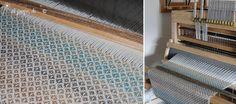 handwoven wool blanket
