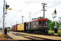 RailPictures.Net Photo: IT 1565 Illinois Terminal Railroad ITS Class B at Union, Illinois by Kevin The Krazy 1