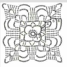 702 Best A Crochet blankets and afgrans images in 2019
