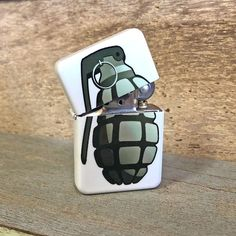 Grenade flip lighter Sublimated Retro Cigar Gift for Him Groomsmen Bachelors Fathers Day Bachelor Father, Gifts For Friends, Gifts For Him, Cool Gifts, Unique Gifts, Cigar Gifts, Cool Lighters, Fathers Day Photo, Smoke Shops