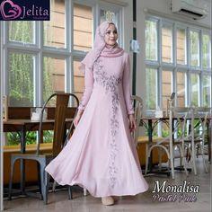 Monalisa Dress by Jelita Dresses With Sleeves, Wedding Dresses, Long Sleeve, Fashion, Bride Dresses, Moda, Bridal Gowns, Sleeve Dresses, Long Dress Patterns