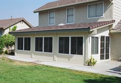 Sunrooms and Sunroom Addition Walls from the Sunrooms.Expert
