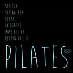 Do it all at #WestLAPilates and transform your body into a #pilates body.