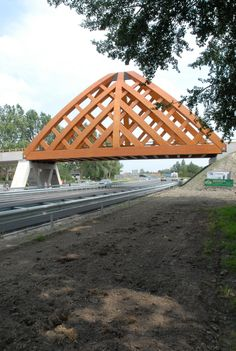 Sneek bridge