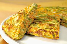 Healthy Fridge, Healthy Eating, Healthy Food, Chilean Recipes, Chilean Food, Veggie Recipes, Healthy Recipes, Lunch Menu, Fritters