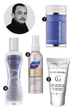 4 top hair artists including Sebastien Richard reveal their secrets (and favorite products) to looking incredible.